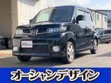 ホンダ ゼストスパーク G ダイナミックスペシャル 4WD