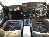 日産 スカイライン 2.0 GT-EX