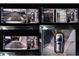 駐車場での必需品、バックカメラ付き☆ 360度カメラで死角確認もでき安心です。