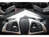 ステアリングスイッチ機能付き☆オーディオ操作やインフォメーションディスプレイ操作など走行中でも安全に操作が可能です!