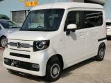 ホンダ N-VAN +スタイル ファン ターボ ホンダセンシング 4WD