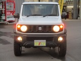 スズキ ジムニーシエラ 1.5 JL 4WD
