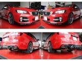 スバル レヴォーグ 1.6 GT-S アイサイト 4WD