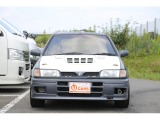 日産 パルサー 2.0 GTI-R 4WD