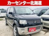 三菱 eKアクティブ スペシャルカラーエディション V 4WD