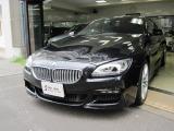 BMW 650iグランクーペ Mスポーツ