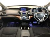 ホンダ オデッセイ 2.4 M エアロパッケージ 4WD
