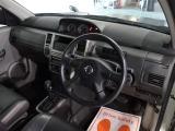 日産 エクストレイル 2.0 Stt 4WD