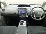 トヨタ プリウスα 1.8 S チューンブラック