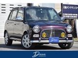 ダイハツ ミラジーノ ターボ 4WD