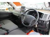 ハイエースバン 3.0 DX ディーゼル 4WD 1t 低温冷凍車 3人乗り 4ドア