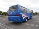 エアロミディ バス 42人乗り インタークーラーターボ