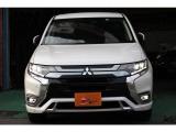 三菱 アウトランダーPHEV 2.4 G リミテッド エディション 4WD