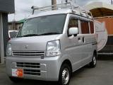 スズキ エブリイ PC ハイルーフ 5AGS車
