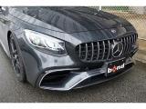 メルセデス・ベンツ AMG S63クーペ 4マチック プラスクーペ AMGダイナミックパッケージ 4WD