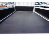 荷台内寸:312×162×38 三方開 床板張替え済み ※簡易クレーン取外しの為要構変