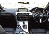 BMW 650iグランクーペ Mスポーツエディション