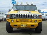ハマー H2 アドベンチャーパッケージ 4WD
