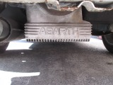 ABARTHオイルパン