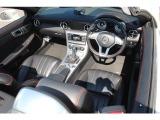 メルセデス・ベンツ SLK200 ブルーエフィシェンシー AMGスポーツパッケージ