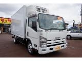 管理No.H928  エルフ 2.95t 高床 ワイドロング 中温冷凍車