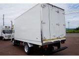 管理No.H140  エルフ 2.95t 高床 ワイドロング 中温冷凍車