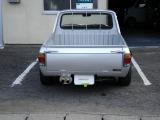 日産 サニートラック 1.2 デラックス