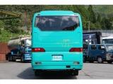 エアロミディ  41人乗りバス