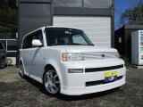 トヨタ bB 1.5 Z Xバージョン 4WD