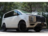 デリカD:5  G パワーパッケージ 4WD 登録済未使用車 新品KMCアルミ Pバック