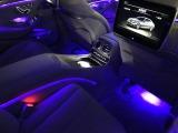 メルセデス・ベンツ S550ロング ファーストクラスパッケージ
