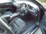 A6アバント 2.8 FSI クワトロ 4WD 1オーナー 黒革 ナビTV バッカメラ