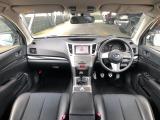 スバル レガシィB4 2.5 GT Sパッケージ 4WD