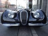 ジャガー XK120