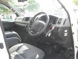 トヨタ ハイエースコミューター 2.7 DX