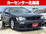 日産 ステージア 2.5 RS FOUR 4WD