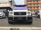 メルセデス・ベンツ G550ロング エディションセレクト 4WD