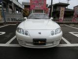 ソアラ 2.5 GT-T ツインターボ SR エアロ BBSアルミ