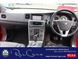 ボルボ V60 T6 AWD SE 4WD