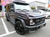 メルセデス・ベンツ G500 クラシック 4WD