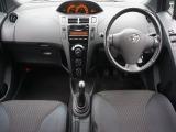 トヨタ ヴィッツ 1.5 RS