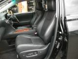 レクサス RX450h バージョンL 4WD