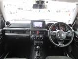ジムニー XC 4WD 5速MT 禁煙車 SDナビ 流ウインカー