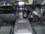 日産 NV350キャラバン 2.5 ライダー インテリアパッケージ プレミアムGX ロング ディーゼル
