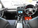 スバル レガシィツーリングワゴン 2.0 GT-BリミテッドII 4WD