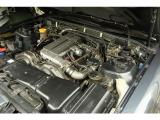 エンジンは日産プラズマVG30ターボチャージャー付