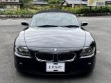 BMW Z4 ロードスター2.2i ロマンティック