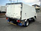 エルフ  低温冷凍車・スタンバイ付・4ナンバーサイ