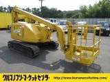 その他 /その他  クローラ式高所作業車 NUL090