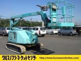 前田製作所  クローラ式高所作業車 HF-090